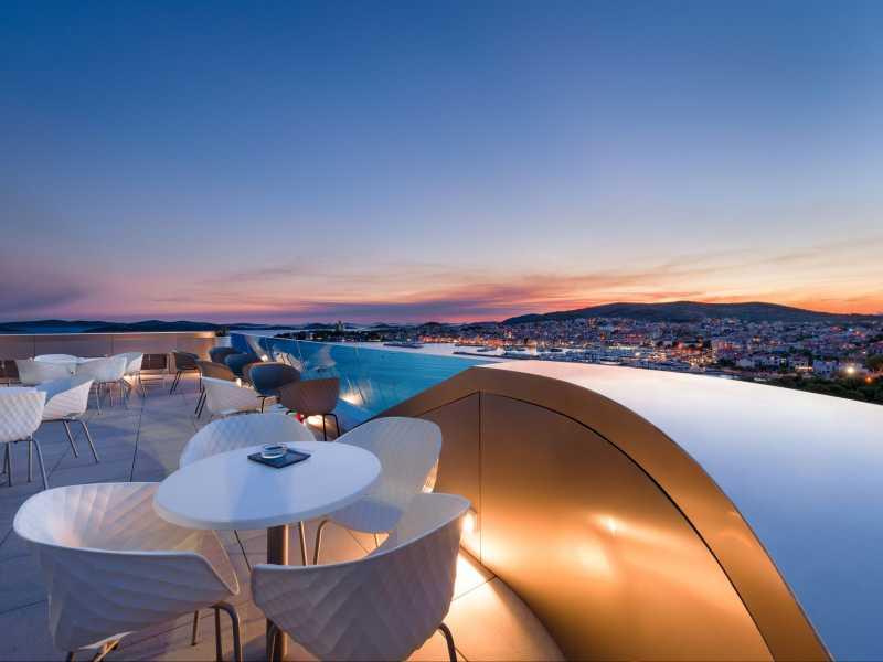 Hotel Olympia Sky ****