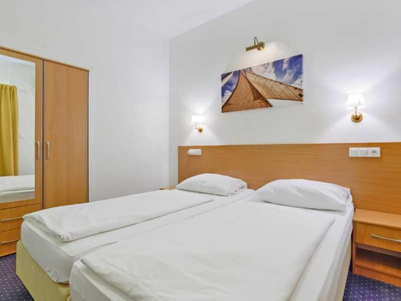 Hotel Delfin ***