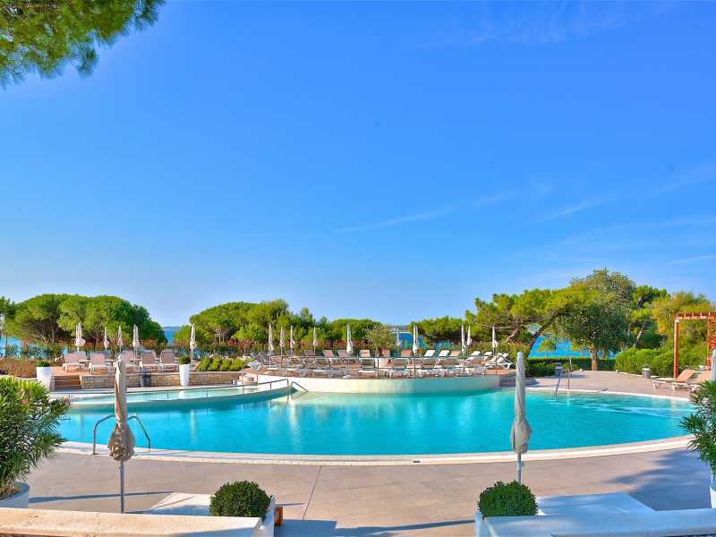 Hotel Park Plaza Belvedere ****