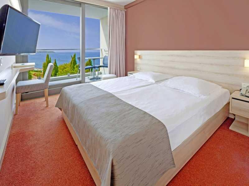 Hotel Materada for Plava Laguna ***