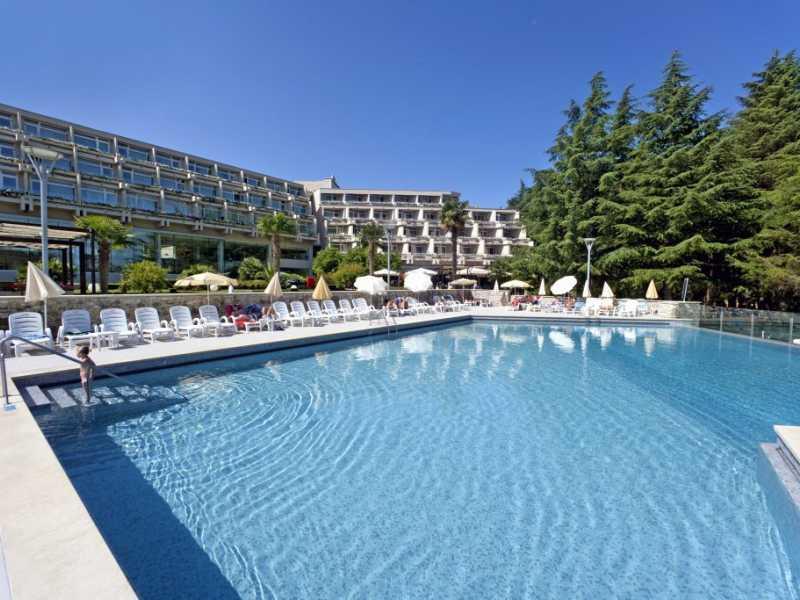 Hotel Mediteran Plava Laguna***
