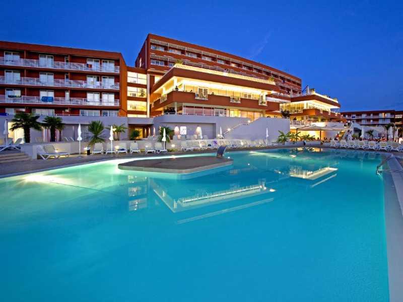 Hotel Albatros Plava Laguna **** All inclusive