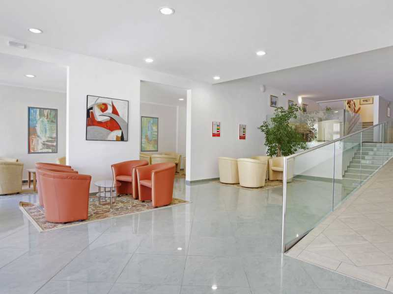 Hotels Narcis ****