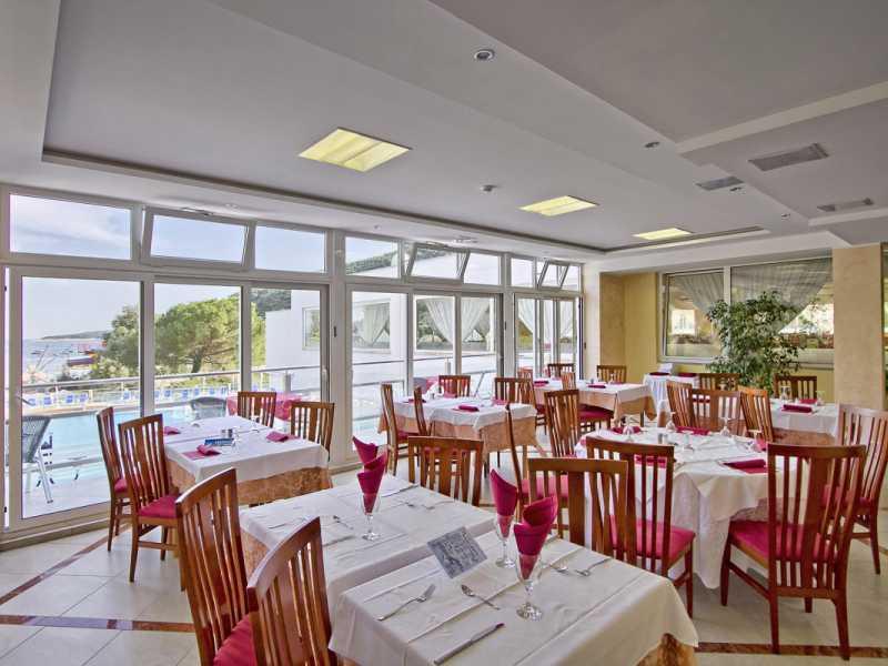 Hotel Mimosa-Lido Palace ****