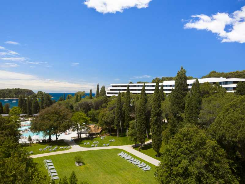 Hotel Eden ****