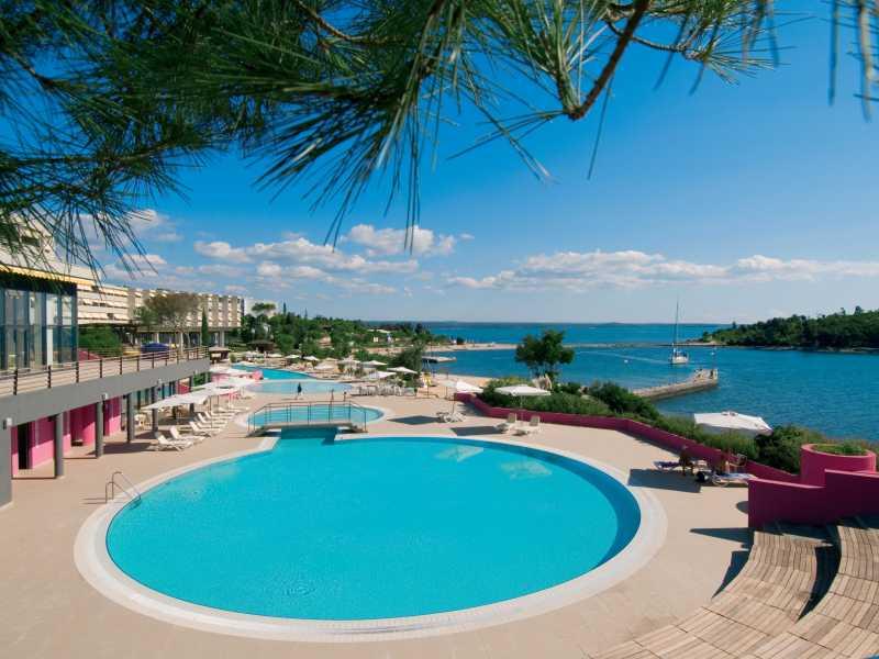 Island Hotel Istra ****