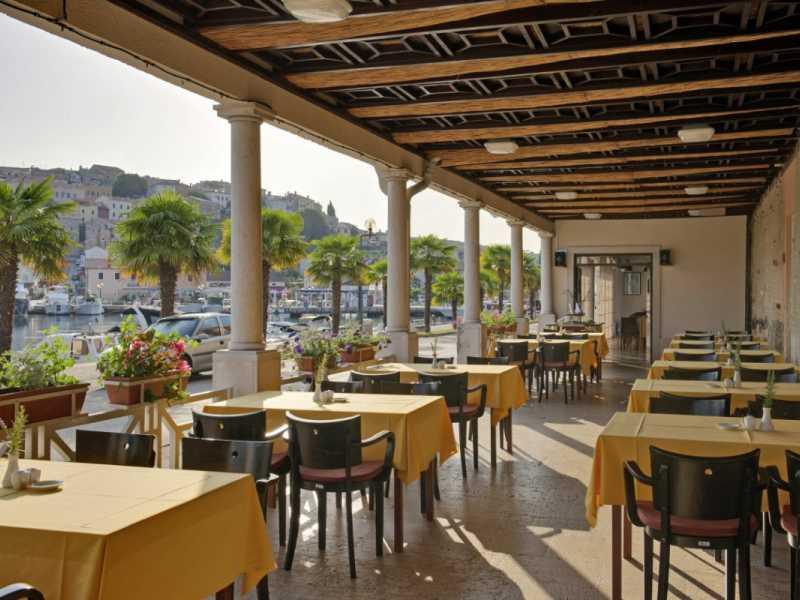Hotel Pineta ***