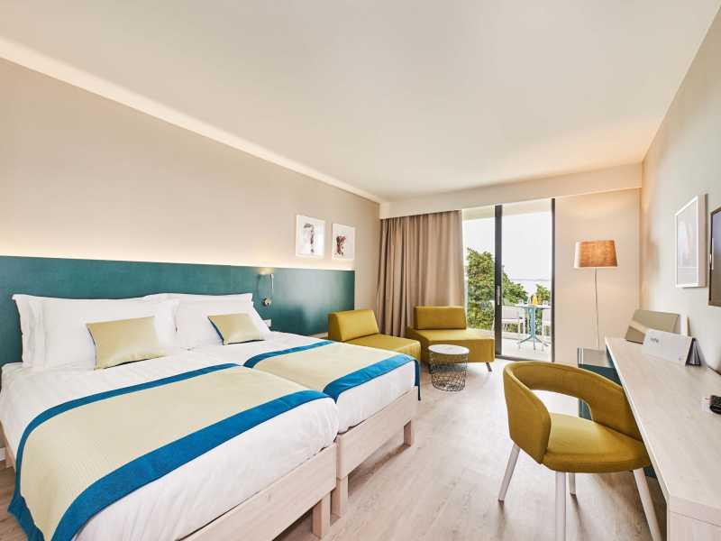Hotel Sol Sipar for Plava Laguna  ****