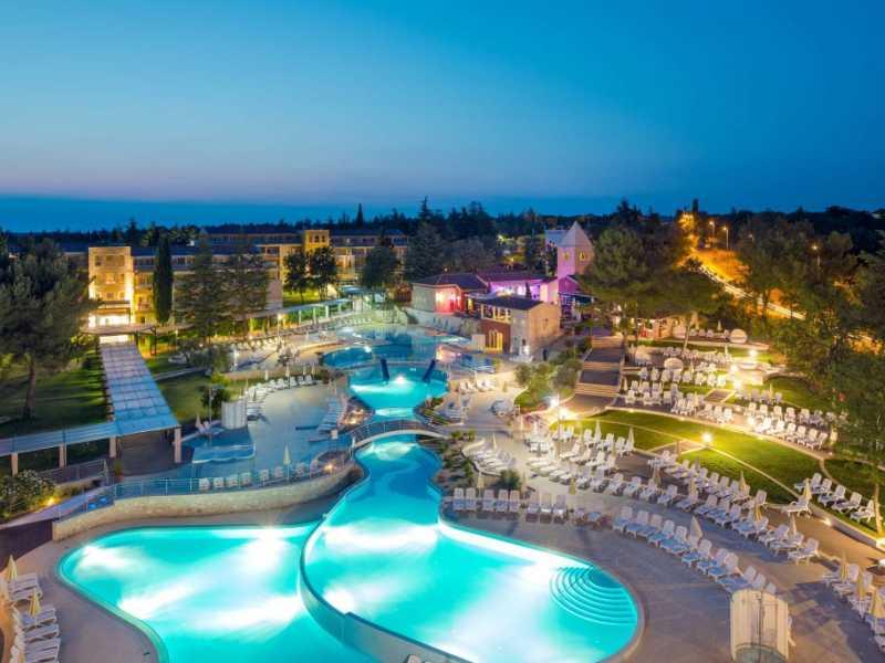 Hotel Sol Garden Istra for Plava Laguna****