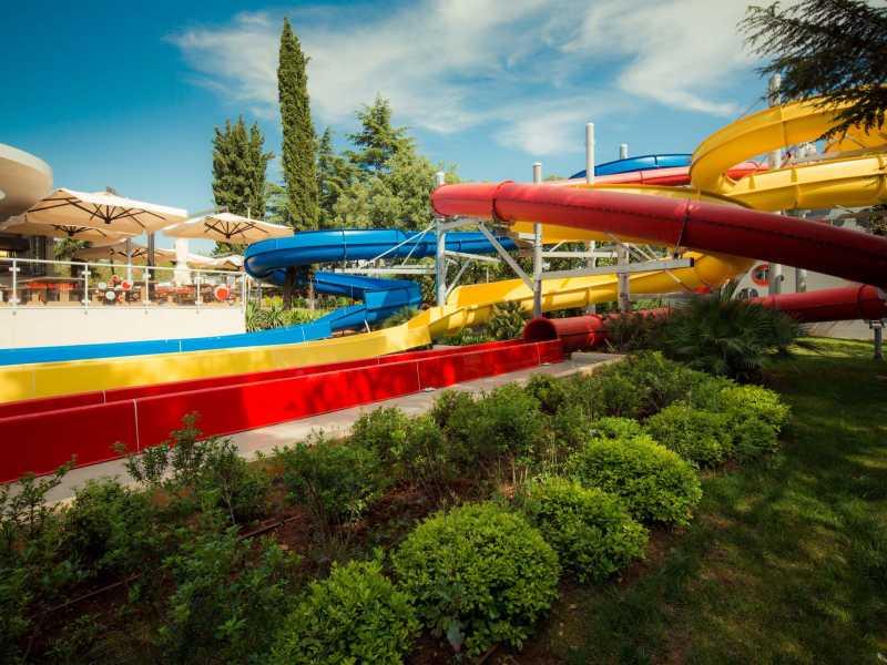 Residence Sol Garden Istra  for Plava Laguna****