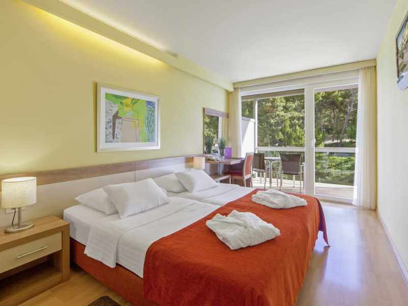 Hotel Aurora ****