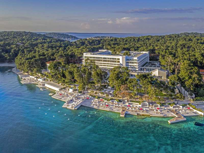 Hotel Bellevue *****