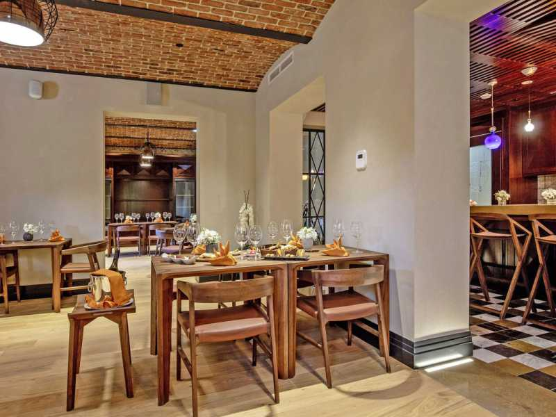 Boutiquehotel Alhambra *****