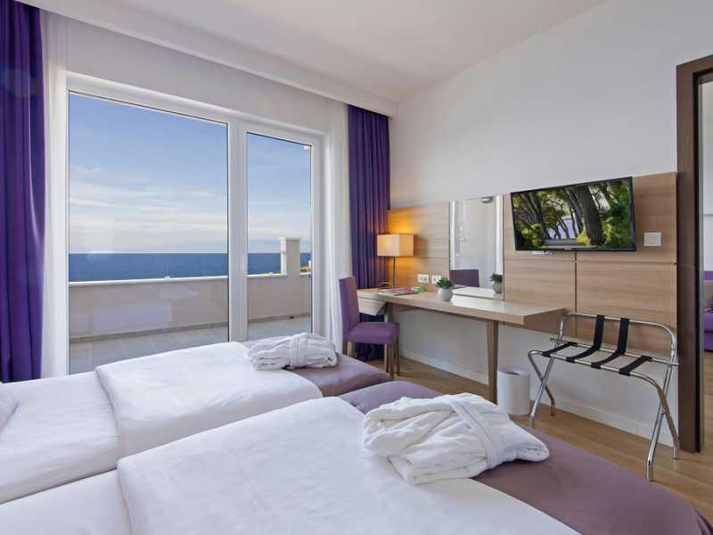 Vitality Hotel Punta ****