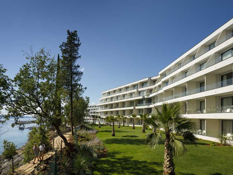 Remisens Hotel Giorgio ****