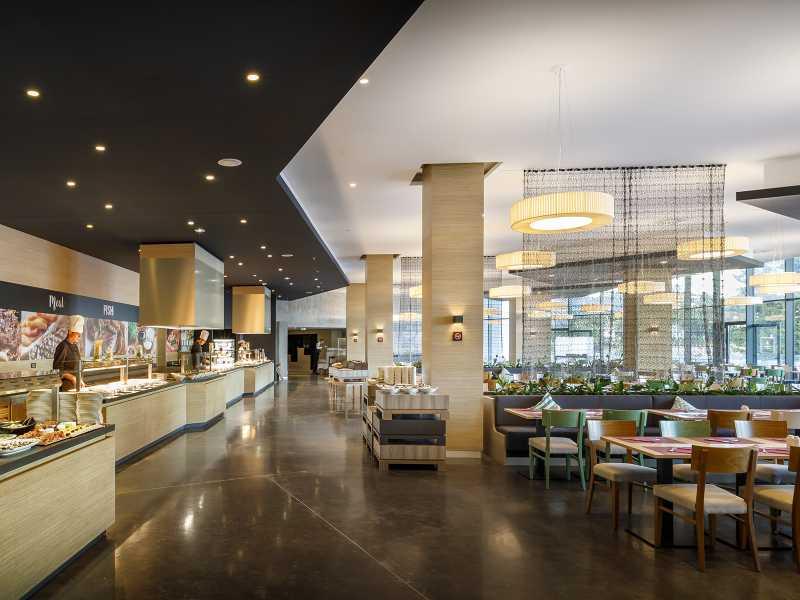 Remisens Hotel Giorgio restaurant