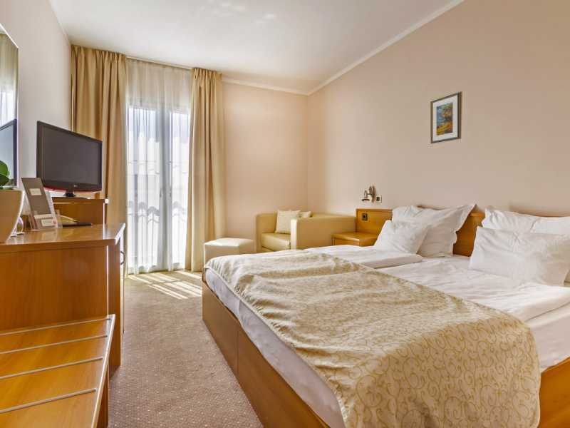 Hotel Malin ****
