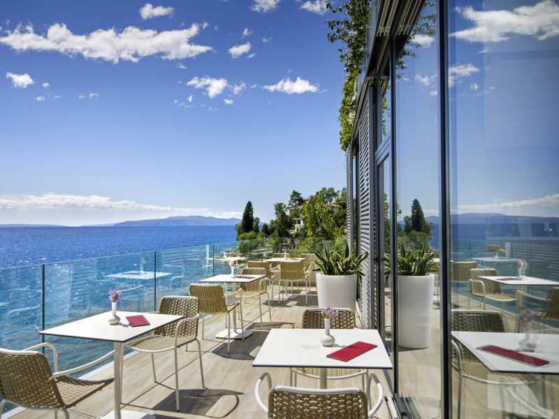 Smart Selection hotel Istra Opatija
