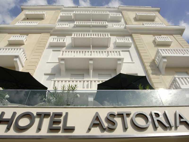 Design hotel Astoria ****
