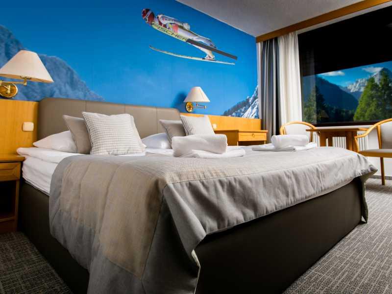Hotel Kompas ****