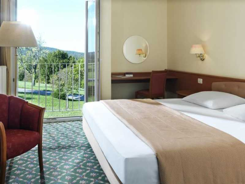 Hotel Maestoso ***