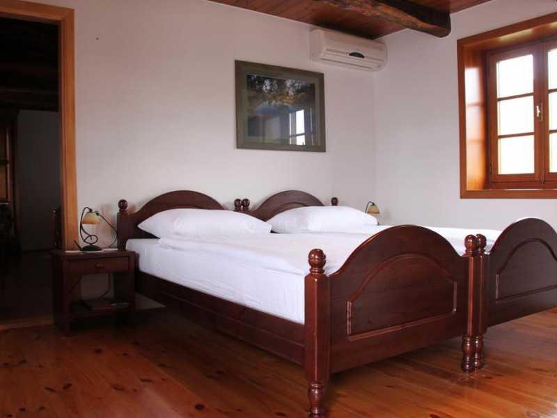Srce Prirode - Heart of Nature slaapkamer