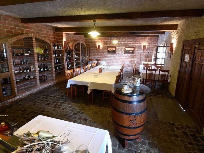 Srce Prirode - Heart of Nature wijnkelder en proeverij