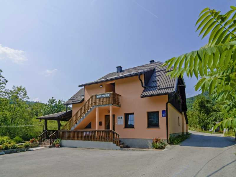 Huis Zvonimir