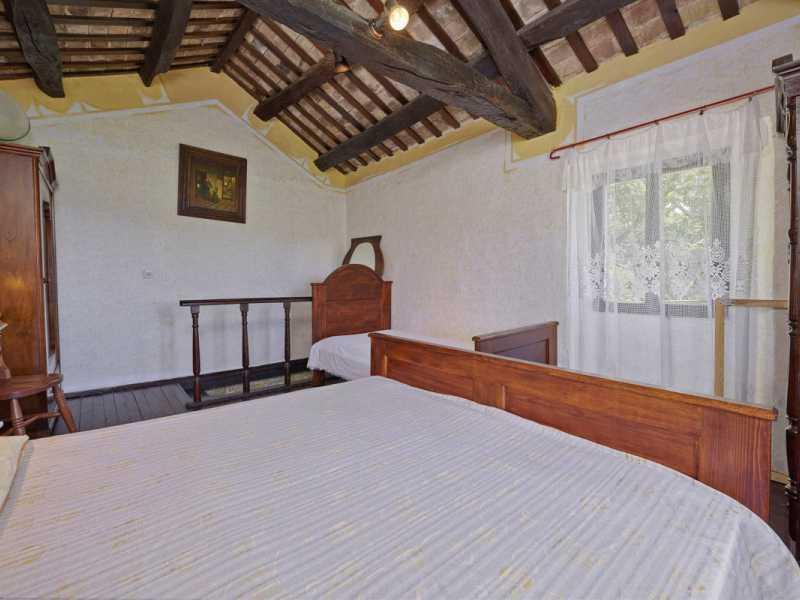 Vakantiehuis Funtana
