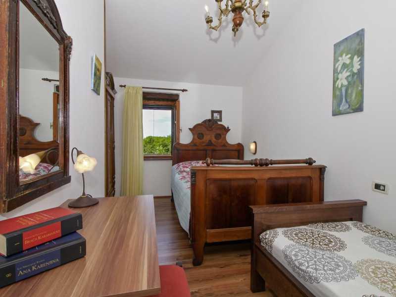 Vakantiehuis Marija-Lorena
