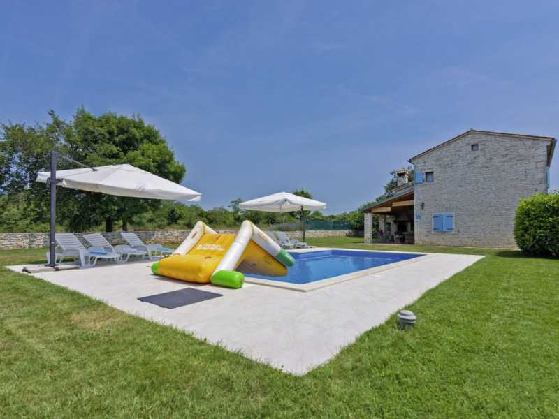 Vakantiehuis Agricola