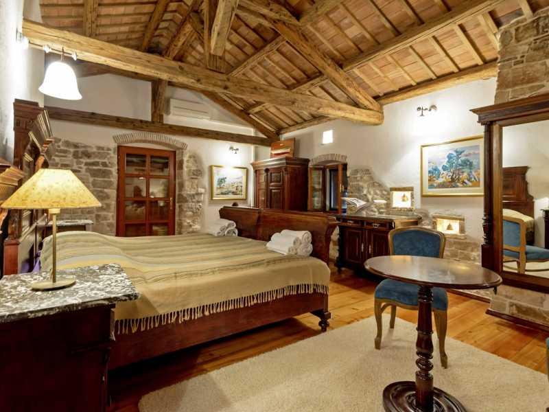 Vakantievilla Villa Salambati