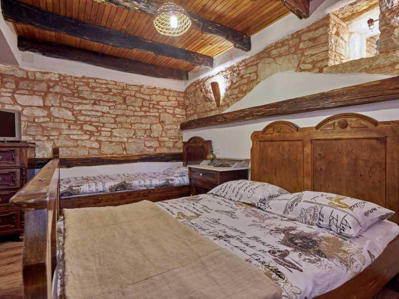 Vakantiehuis Stara Hiža