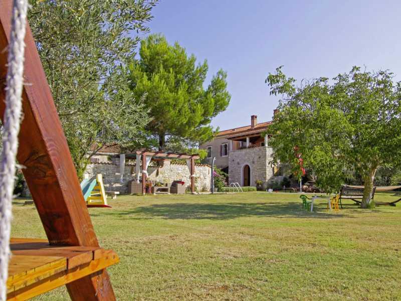 Vakantiehuis Šalvela