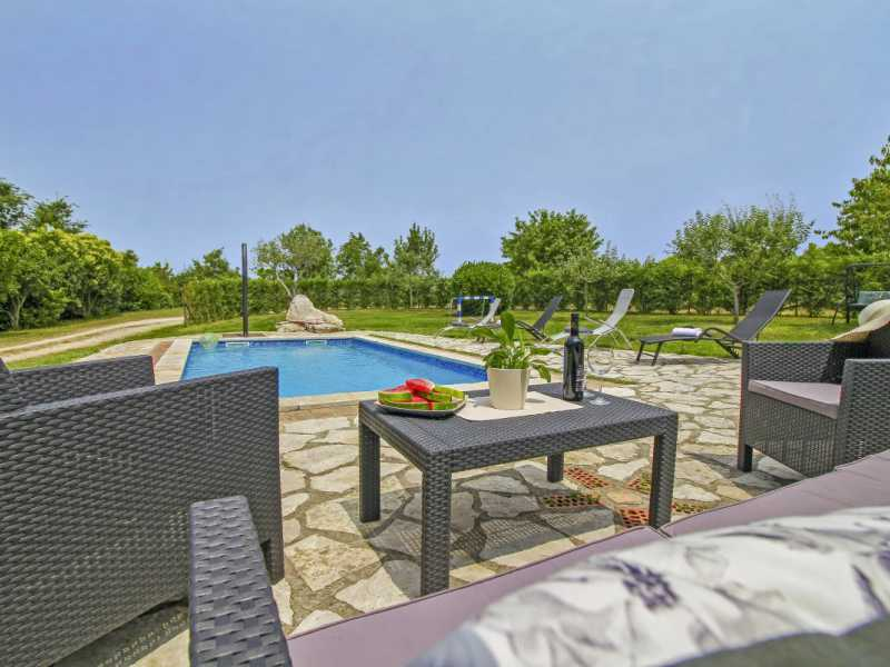 Vakantiehuis Bella Collina