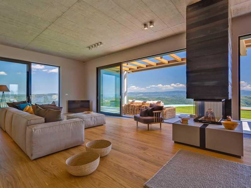 Vakantiehuis Villa Vista