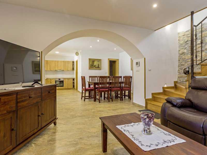 Vakantiehuis Villa Rina