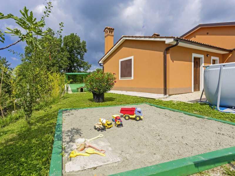 Vakantiehuis Mirjana