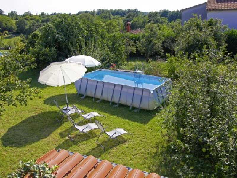 Vakantiehuis Alena
