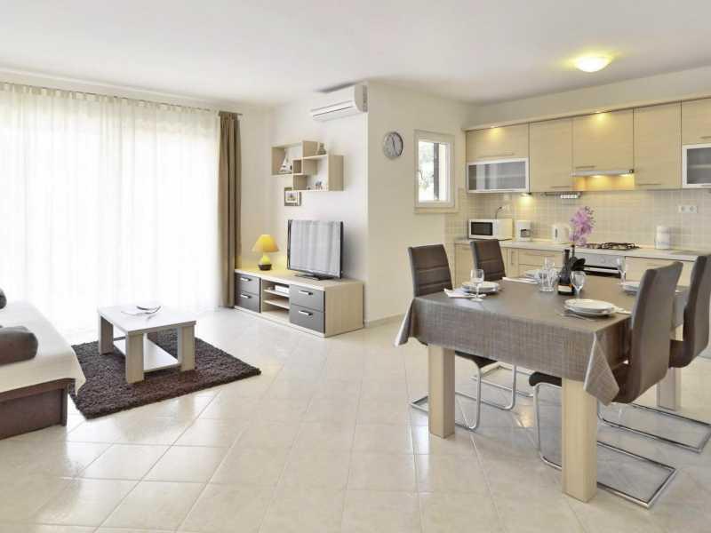 Vakantiehuis Villa Diva