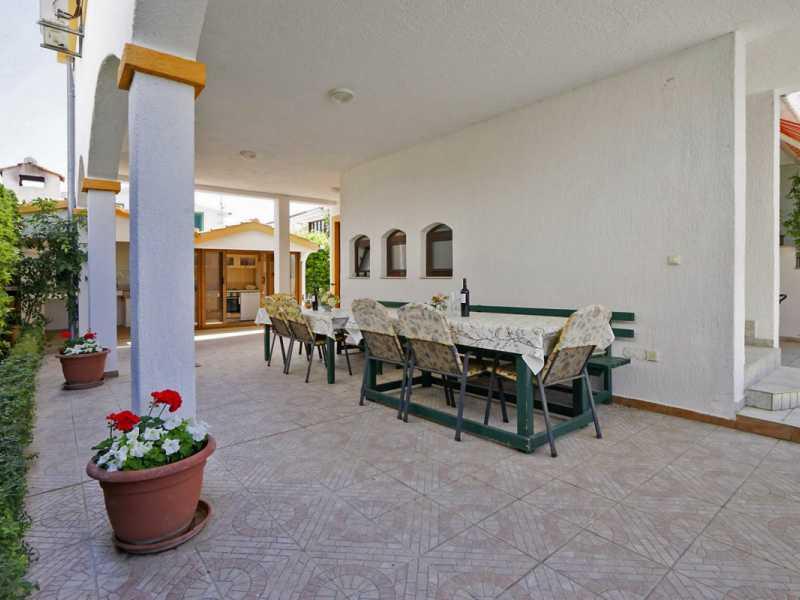 Vakantiehuis Petra
