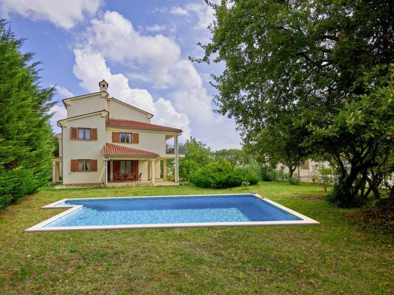 Vakantiehuis Villa Theresa