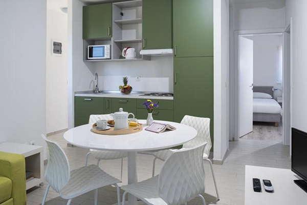 Appartementen Port 9 **** - Korcula - Kroatië - Zuid-Dalmatië
