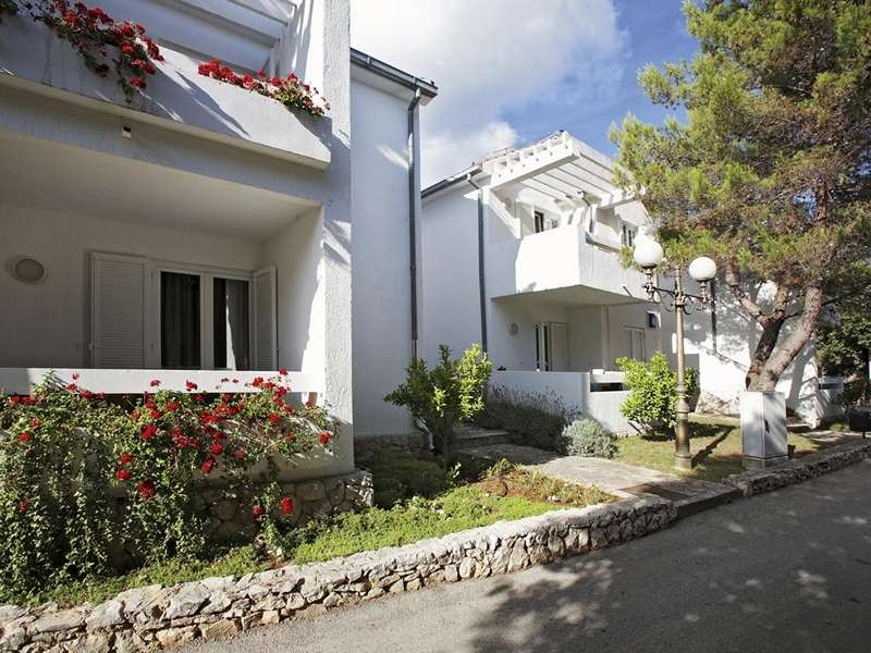 Appartementen Solaris Villas Kornati **** - Kroatië - Noord-Dalmatië - Sibenik