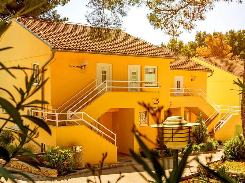 Appartementen Matilde Beach Resort *** - Kroatië - Noord-Dalmatië - Vodice