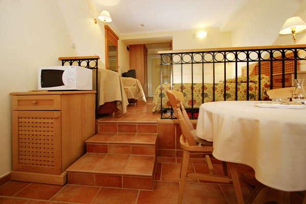 Holiday Resort Laguna Bellevue **** - Istrië - Kroatië - Poreč