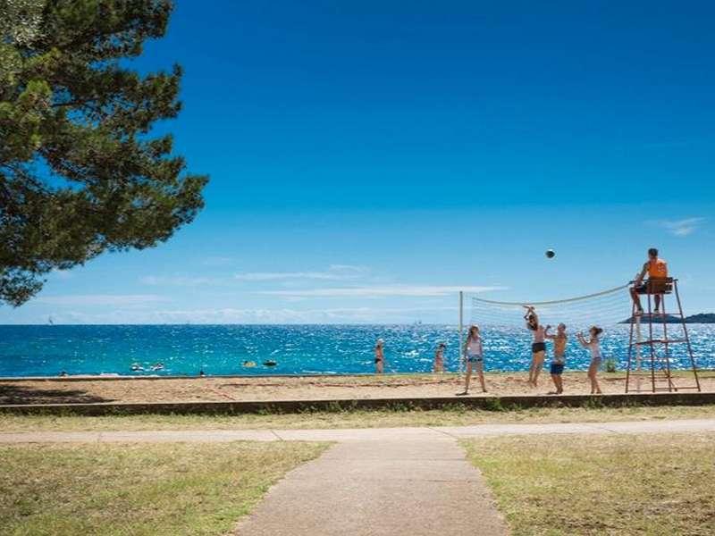 Vakantiepark Villas Rubin *** - Istrië - Kroatië - Rovinj