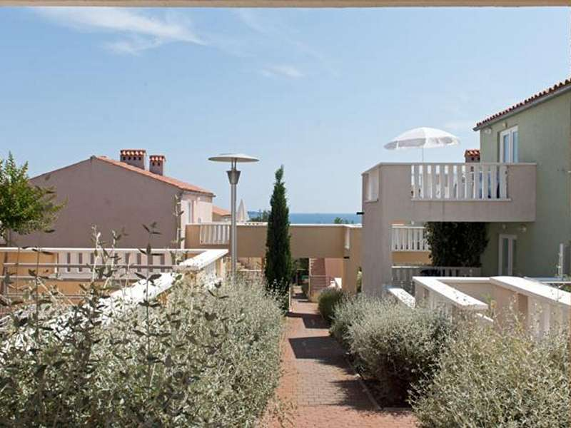 Vakantiepark Amarin **** - Istrië - Kroatië - Rovinj