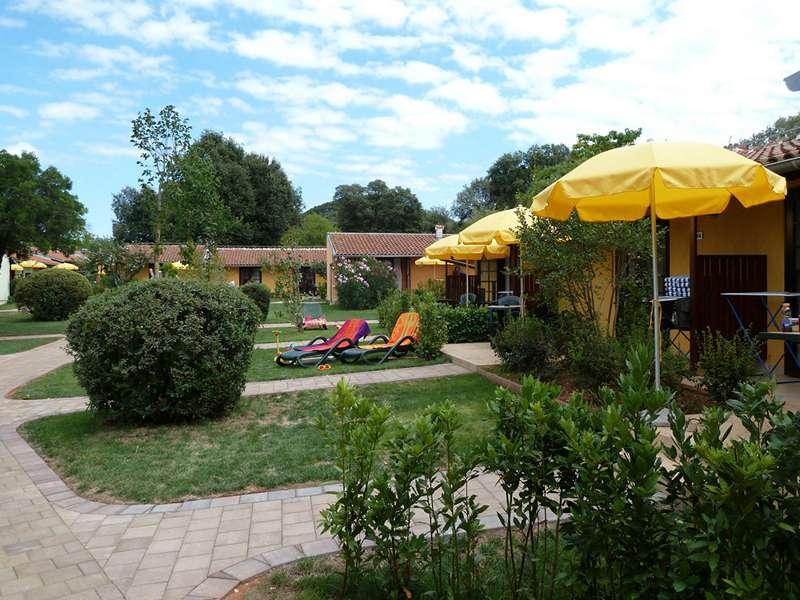 Naturistenresort Valalta- appartementen - Istrië - Kroatië - Rovinj