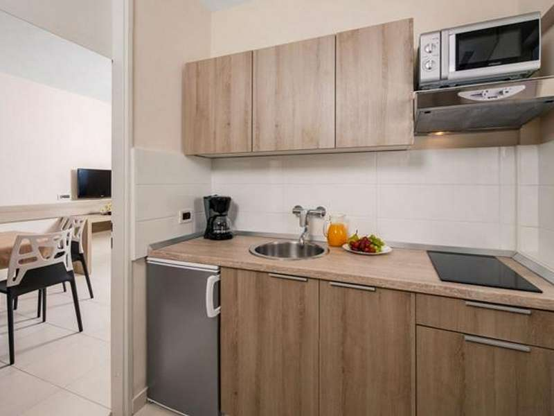 Appartementen Sol Katoro **** - Istrië - Kroatië - Umag